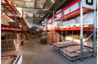 Собственный склад 1500 м²