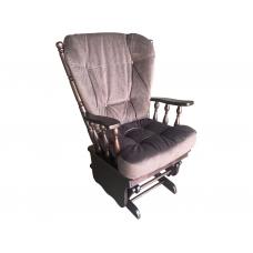 Кресло качалка Ульяновск (Наполнитель - ППУ)