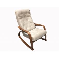 Кресло качалка Сайма (Наполнитель - ППУ)