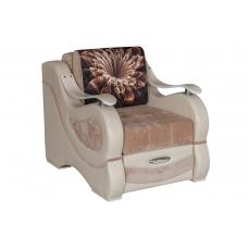 Кресло нераскладное Виктория на пружинном блоке (Наполнитель - Пружинный блок )